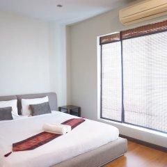 Отель Phuket House комната для гостей фото 4