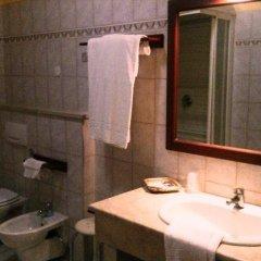 Отель Assinos Palace Джардини Наксос ванная фото 2