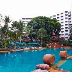 Отель Avani Pattaya Resort Таиланд, Паттайя - 6 отзывов об отеле, цены и фото номеров - забронировать отель Avani Pattaya Resort онлайн фитнесс-зал фото 4