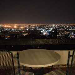 El Tapatio Hotel And Resort балкон
