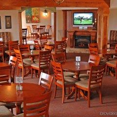Отель Holiday Inn Express & Suites Charlottetown гостиничный бар