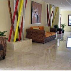Отель Rebecca Park интерьер отеля фото 3