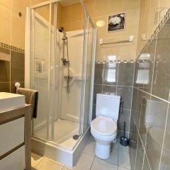 Отель Studios Cenac Riviera ванная фото 3