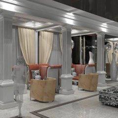 Отель Campo Marzio Италия, Виченца - отзывы, цены и фото номеров - забронировать отель Campo Marzio онлайн интерьер отеля фото 3