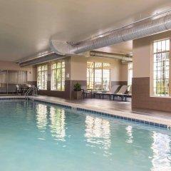 Отель Homewood Suites By Hilton Columbus Polaris Oh Колумбус бассейн