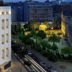 Отель Eurostars Monumental Барселона фото 2