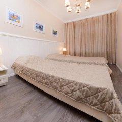 Гостиница Шале де Прованс Коломенская 3* Стандартный номер с 2 отдельными кроватями фото 9