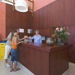 Hotel Altamadores интерьер отеля фото 3