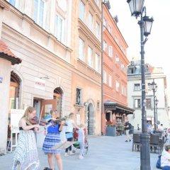 Апартаменты Elegant Apartment Old Town IV Варшава фото 5