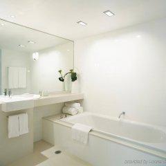 Skycity Grand Hotel Auckland ванная