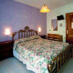 Hotel Cascia Ristorante Каша комната для гостей фото 5