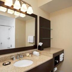 Sheraton San Jose Hotel ванная