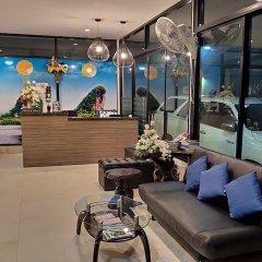 Отель The Kim Таиланд, Краби - отзывы, цены и фото номеров - забронировать отель The Kim онлайн спа
