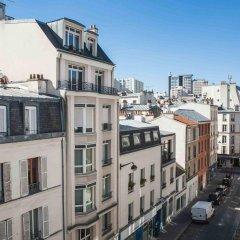 Отель La Maison Montparnasse Франция, Париж - отзывы, цены и фото номеров - забронировать отель La Maison Montparnasse онлайн