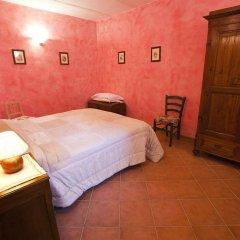 Отель Poggioluglio La Capanna Италия, Сан-Джиминьяно - отзывы, цены и фото номеров - забронировать отель Poggioluglio La Capanna онлайн комната для гостей фото 2