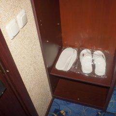 Отель Nork Residence Ереван ванная