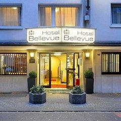 Bellevue Hotel Дюссельдорф фото 4