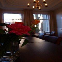 Отель Clemens Нидерланды, Амстердам - отзывы, цены и фото номеров - забронировать отель Clemens онлайн интерьер отеля фото 2