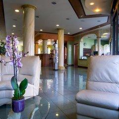Hotel Eden Mantova Кастель-д'Арио интерьер отеля