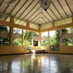 Отель Thambapanni Retreat Унаватуна фитнесс-зал фото 3