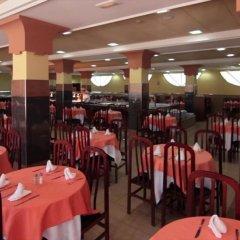 Hotel Reymar Playa питание фото 3