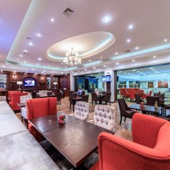 """Гостиница """"Президент-отель"""" гостиничный бар фото 2"""