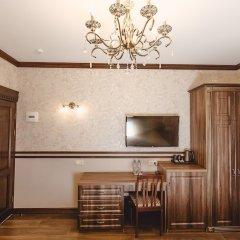 Гостиница Villa Polianna удобства в номере
