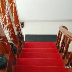 My Khanh Da Lat Hotel Далат интерьер отеля