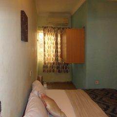 Kamkaa Hotel & Suites комната для гостей