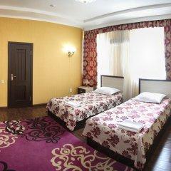Отель Вояж Кыргызстан, Бишкек - 1 отзыв об отеле, цены и фото номеров - забронировать отель Вояж онлайн комната для гостей фото 5