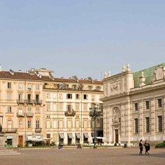 Отель Novotel Torino Corso Giulio Cesare Италия, Турин - 1 отзыв об отеле, цены и фото номеров - забронировать отель Novotel Torino Corso Giulio Cesare онлайн фото 2