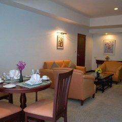 Tai-Pan Hotel в номере