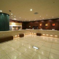 Shinjuku Washington Hotel Annex спа