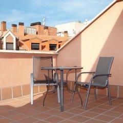 Отель Ganivet Испания, Мадрид - 7 отзывов об отеле, цены и фото номеров - забронировать отель Ganivet онлайн фото 13