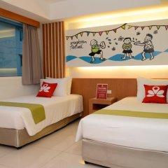 Отель Zen Rooms Ratchaprarop Бангкок детские мероприятия фото 2