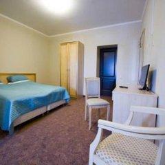 Мастер-Отель Домодедово Стандартный номер с различными типами кроватей фото 21