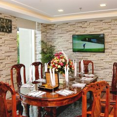 Nam Hung Hotel питание фото 3