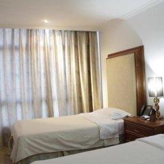 Hotel Ritz Aanisa спа
