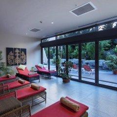 Отель Sensimar Side Resort & Spa – All Inclusive спа