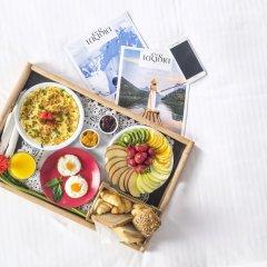 Отель Lotus Center Apartments Греция, Афины - отзывы, цены и фото номеров - забронировать отель Lotus Center Apartments онлайн в номере