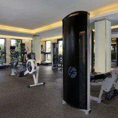 Отель JW Marriott Khao Lak Resort and Spa фитнесс-зал фото 3