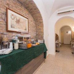 Отель Domus Colosseo питание фото 2