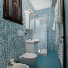 Отель Residenza Pizziniaco Италия, Лечче - отзывы, цены и фото номеров - забронировать отель Residenza Pizziniaco онлайн ванная фото 3