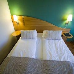 Отель Scandic Forum комната для гостей фото 5