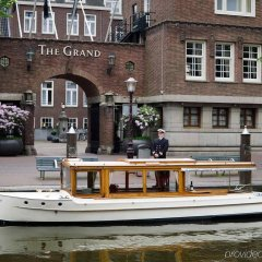 Отель Sofitel Legend The Grand Amsterdam фото 4