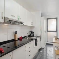 Отель Apartamento Lobo Marinho Португалия, Санта-Крус - отзывы, цены и фото номеров - забронировать отель Apartamento Lobo Marinho онлайн в номере фото 2