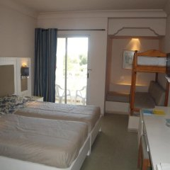 Отель Club Calimera Yati Beach комната для гостей фото 5