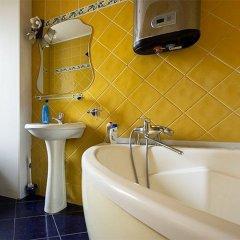 Гостиница АпартЛюкс Краснопресненская ванная фото 2