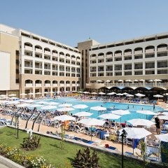 Sol Nessebar Bay Hotel - Все включено с домашними животными