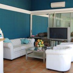 Отель Le Mas Bellevue комната для гостей фото 4